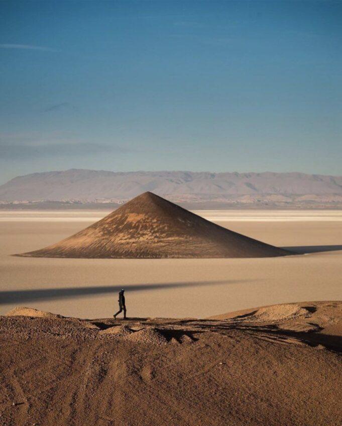 Un documental que recorre maravillas ocultas de Argentina