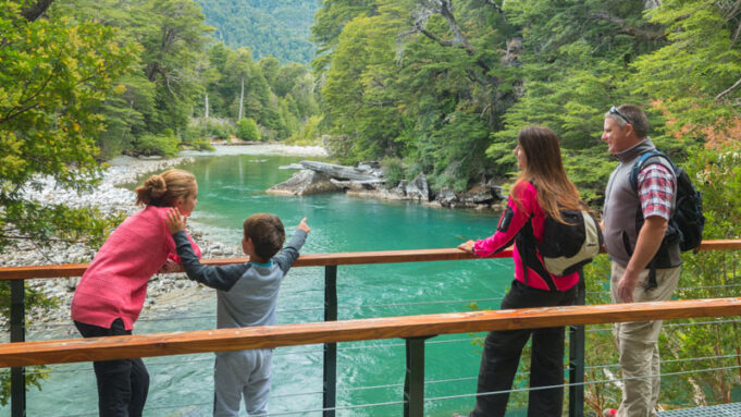 Chubut se prepara para una nueva temporada turística