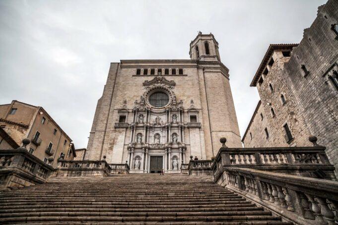 Girona y sus escenarios claves en Game of Thrones