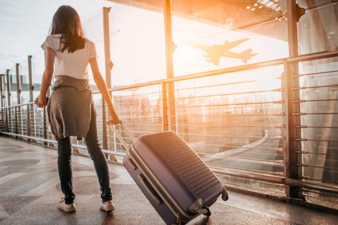 8 consejos para personas que viajan solas