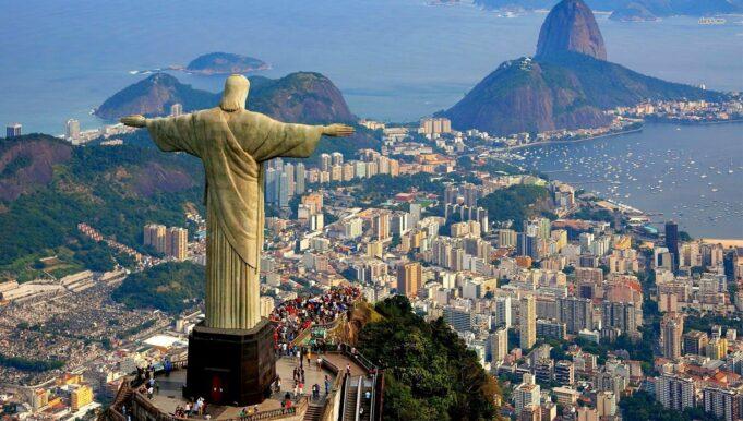 5 secretos de Río de Janeiro