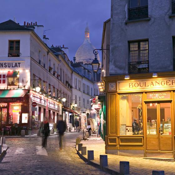 Los recomendados en Emily en Paris