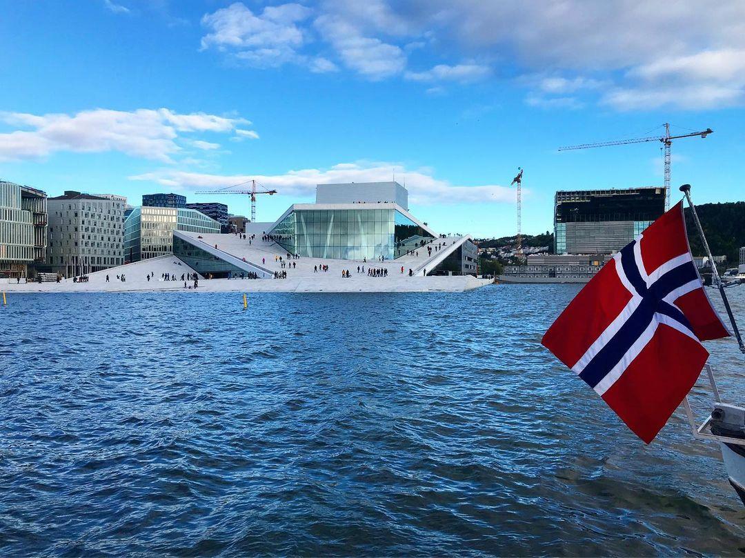 Ópera bajo el agua y cultura vikinga: un fin de semana en Oslo