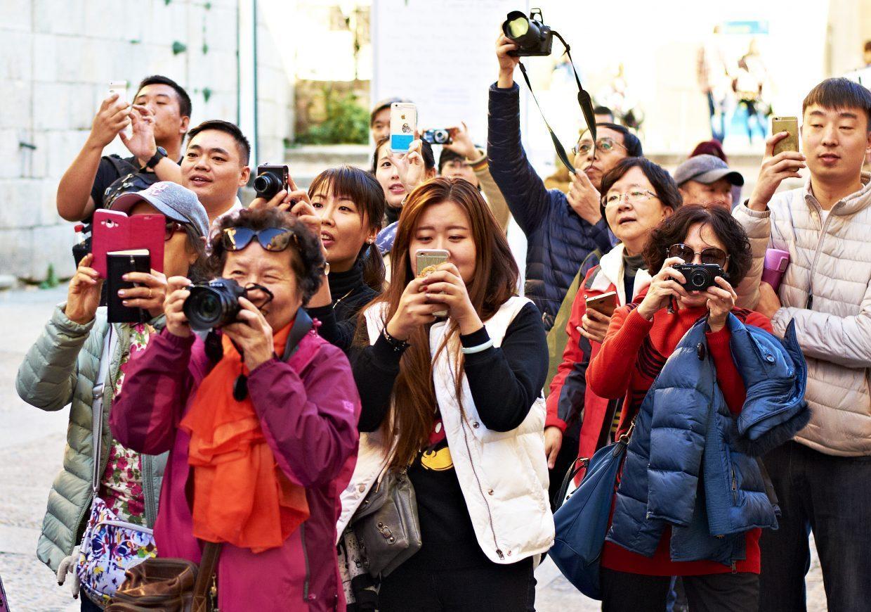 """Argentina, cerca de convertirse en el """"hub"""" de Sudamérica para turistas chinos"""