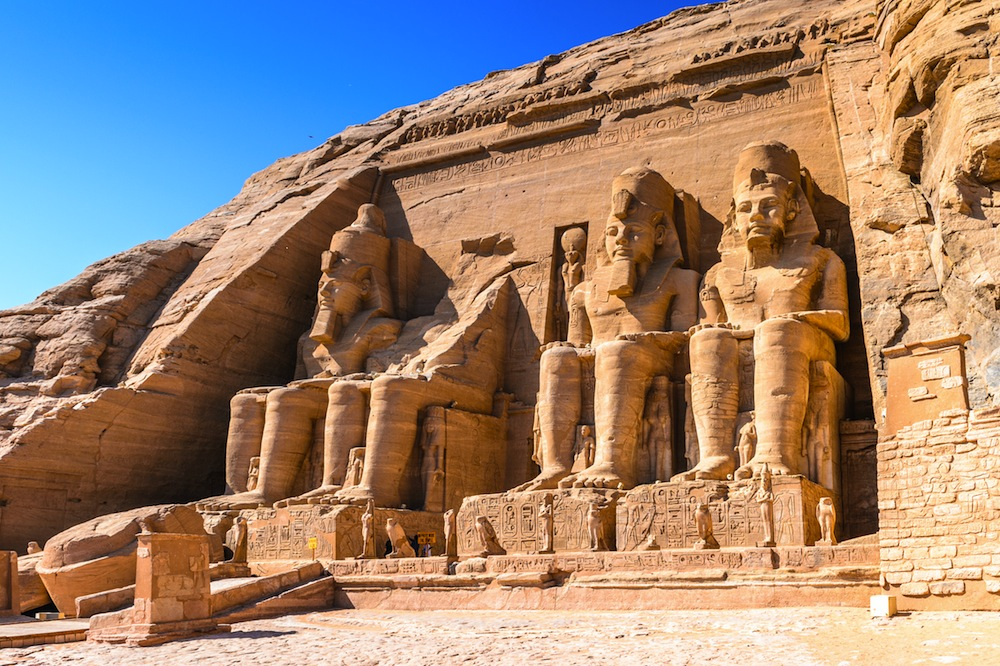Las 7 maravillas africanas más increíbles
