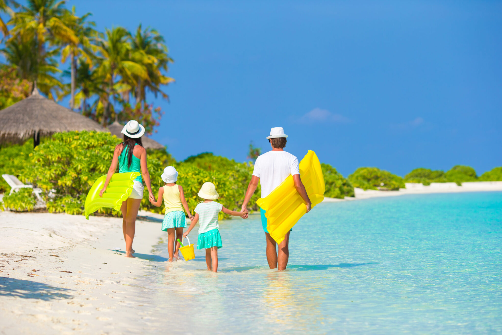 Hot Sale: el turismo propone ofertas tentadoras y flexibles