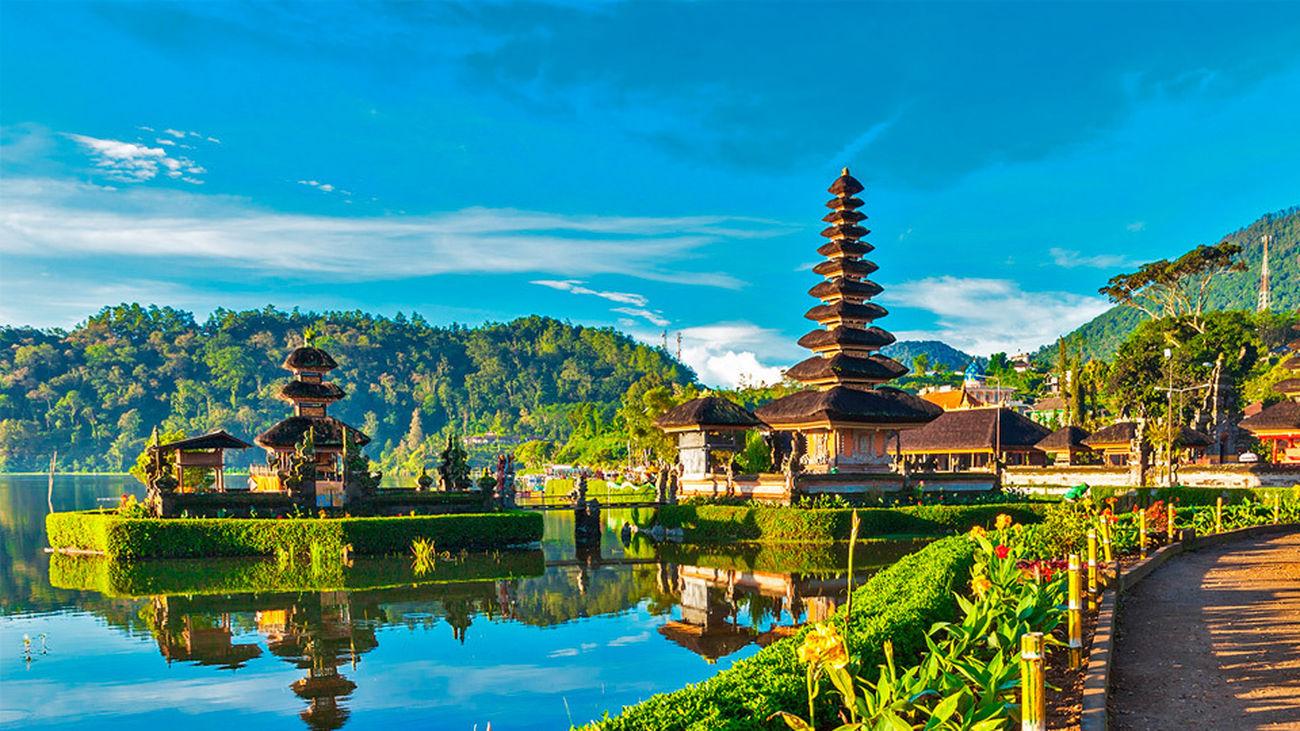 La Isla de Bali, un paraíso en la tierra
