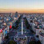 Buenos Aires fue seleccionada como una de las mejores ciudades del mundo