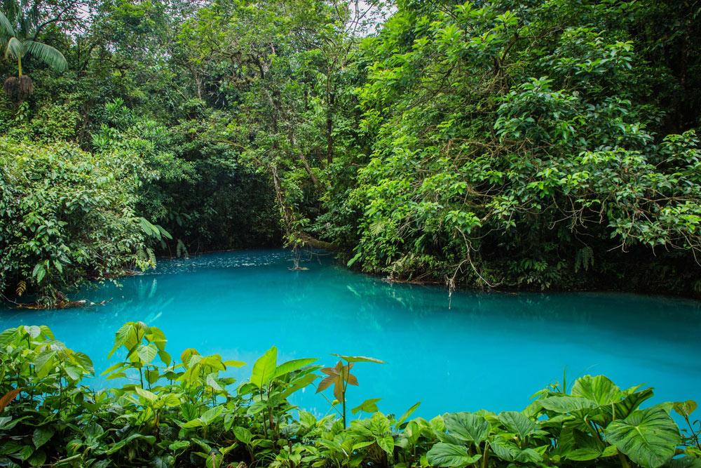 Tres destinos mágicos que pocos turistas conocen de Costa Rica