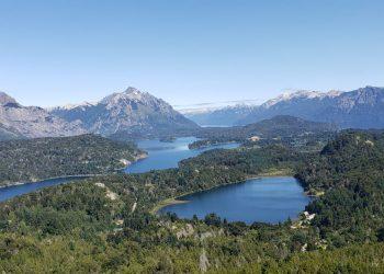 Bariloche, entre los destinos preferidos para vacacionar