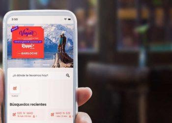 Rappi Travel, la nueva App para reservar vuelos y hospedajes al mejor precio